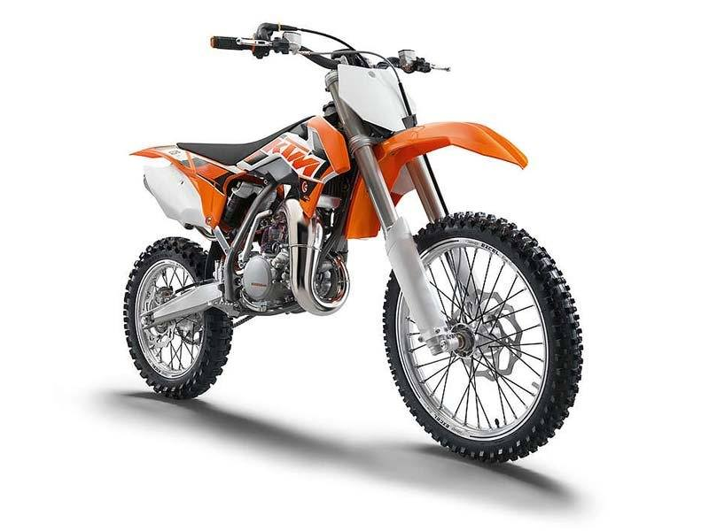 2015 ktm 85 sx motorcycles ketchum oklahoma 85sx. Black Bedroom Furniture Sets. Home Design Ideas