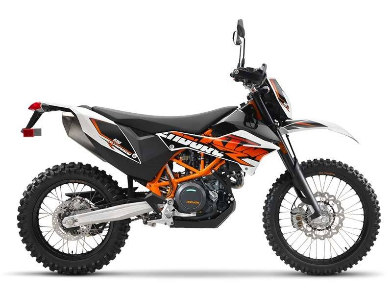 2016 690 Enduro R ABS
