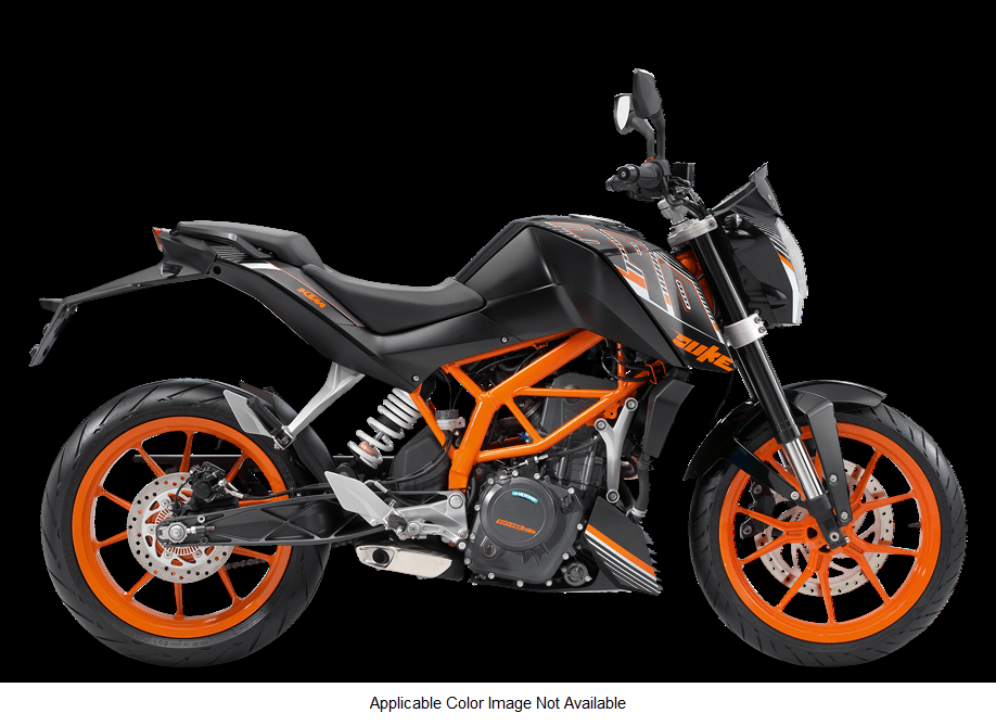 2016 KTM 390 Duke in Greenwood Village, Colorado