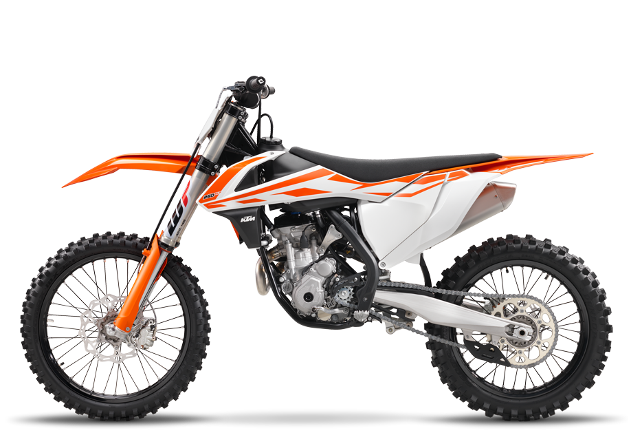 new 2017 ktm 250 sx f motorcycles in saint petersburg fl. Black Bedroom Furniture Sets. Home Design Ideas