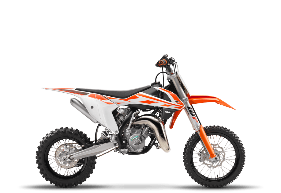 2017 KTM 65 SX in Pompano Beach, Florida