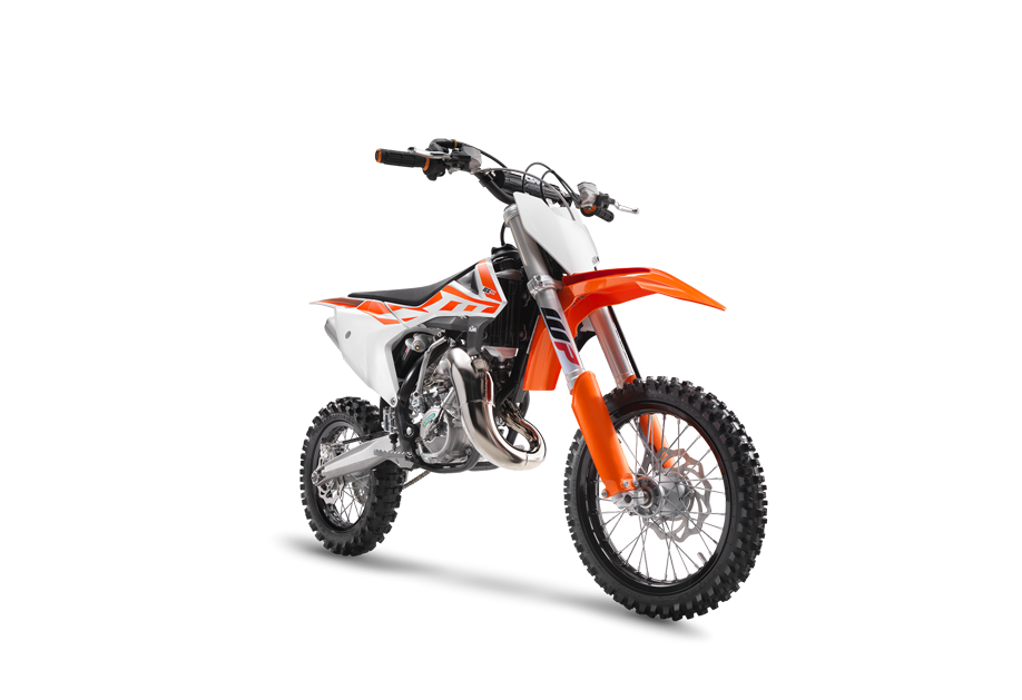 new 2017 ktm 65 sx motorcycles in banning ca. Black Bedroom Furniture Sets. Home Design Ideas