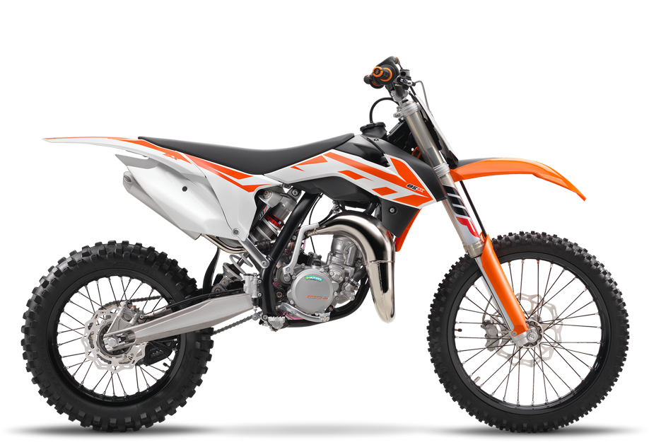 2017 KTM 85 SX 17/14 in Greenwood Village, Colorado