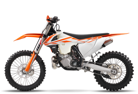 2017 KTM 250 XC in Pompano Beach, Florida