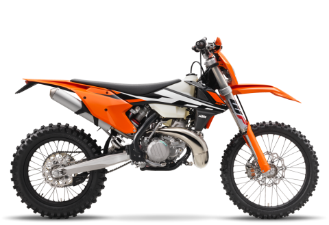 2017 KTM 300 XC-W in Bremerton, Washington