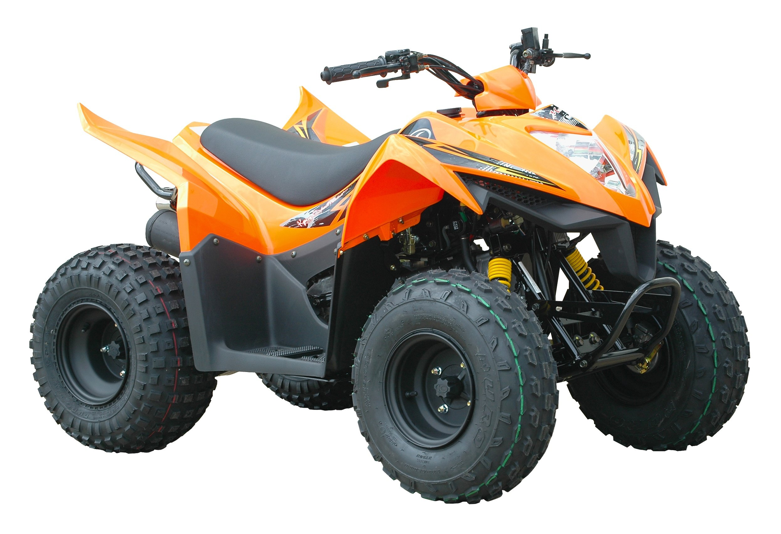 2016 kymco mongoose 70s atvs mount sterling kentucky mongoose70s. Black Bedroom Furniture Sets. Home Design Ideas