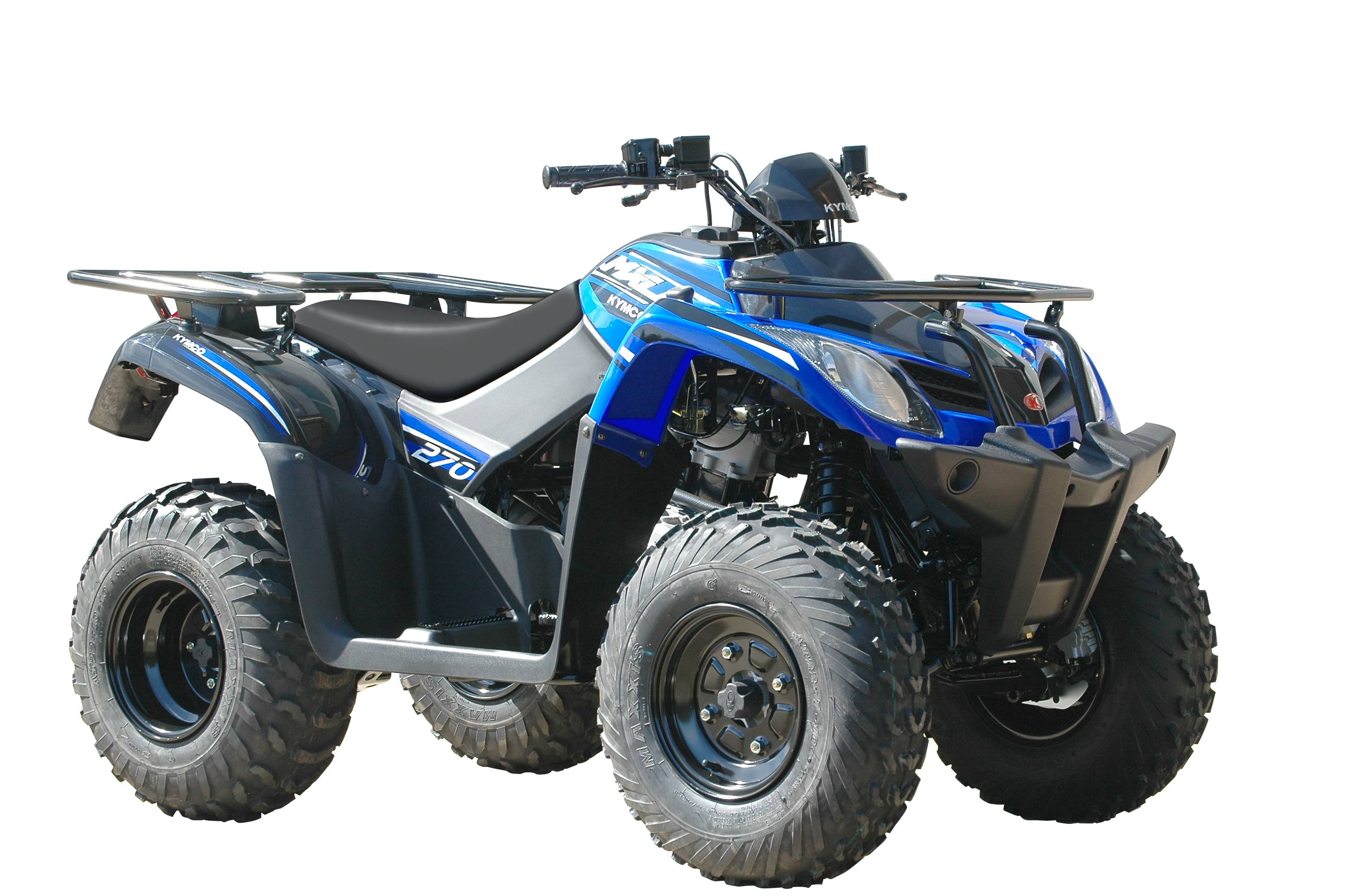 new 2016 kymco mxu 270 atvs in monroe wa. Black Bedroom Furniture Sets. Home Design Ideas