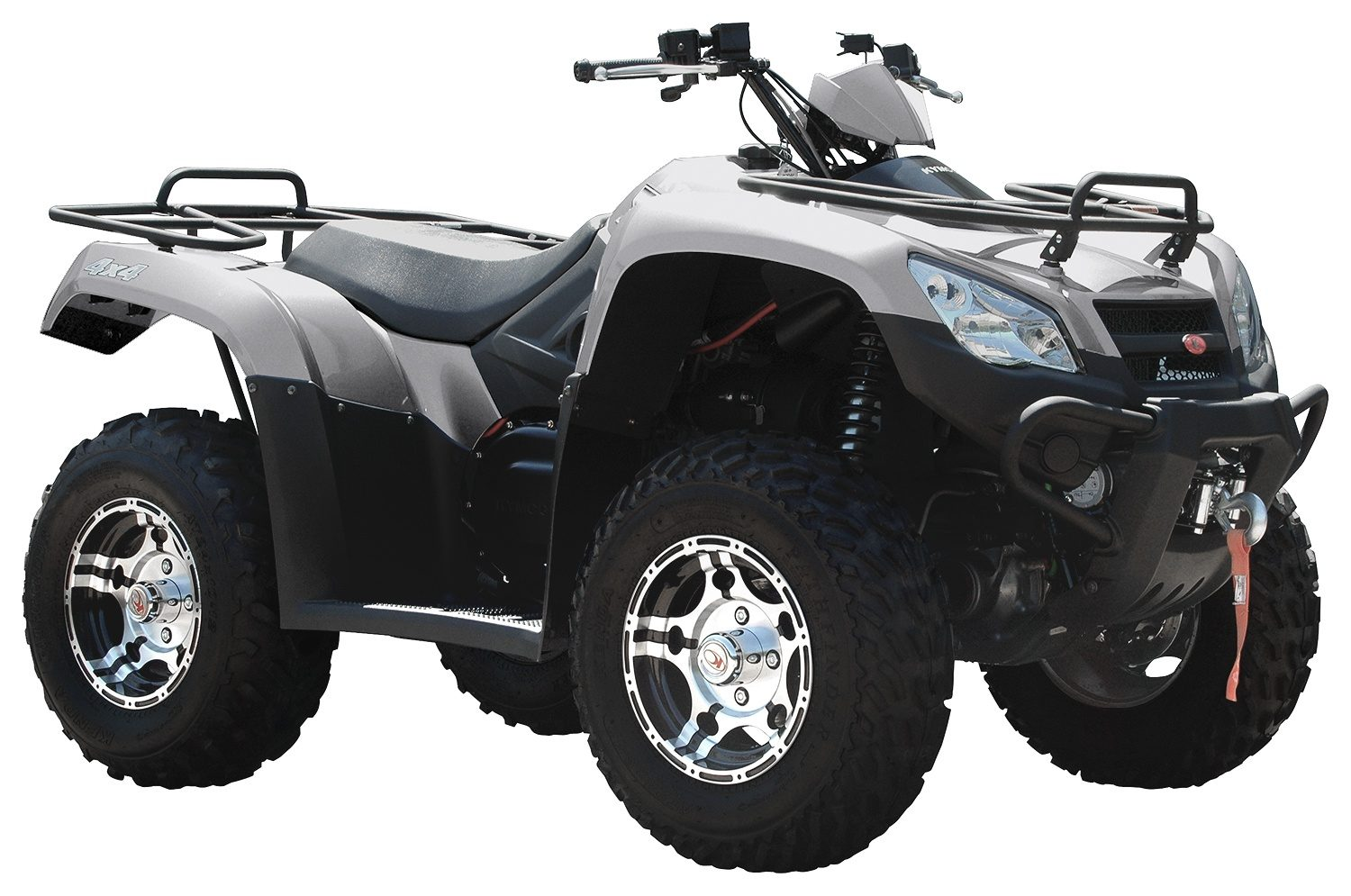 new 2016 kymco mxu 450i le atvs in cookeville tn. Black Bedroom Furniture Sets. Home Design Ideas