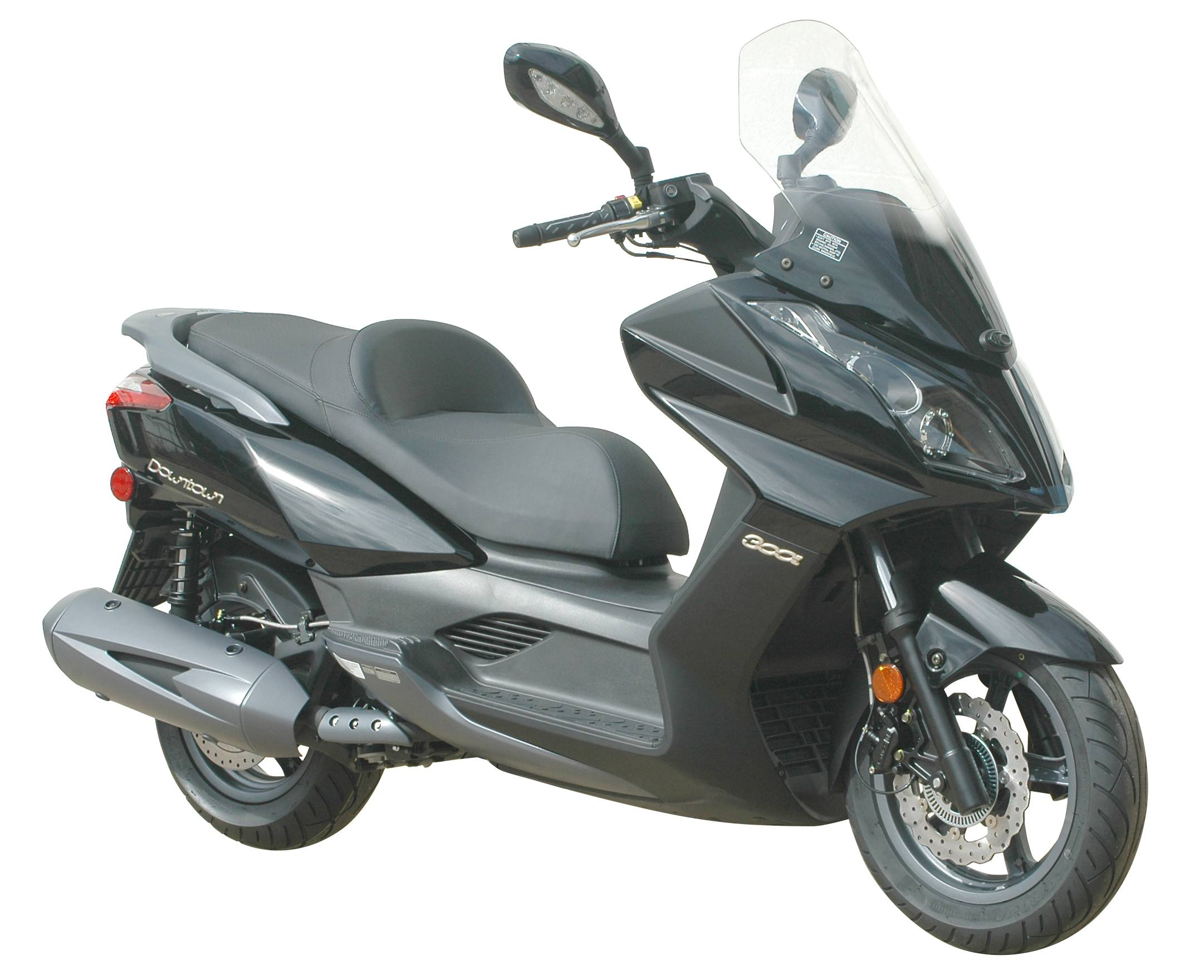new 2016 kymco downtown 300i scooters in red wing mn. Black Bedroom Furniture Sets. Home Design Ideas