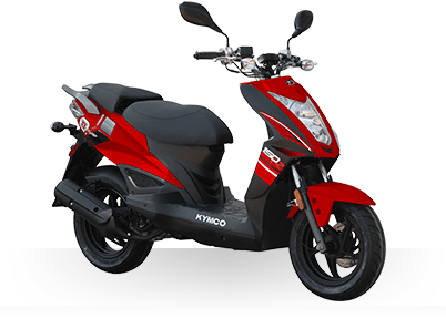 2016 Kymco Super 8 150R in Red Wing, Minnesota