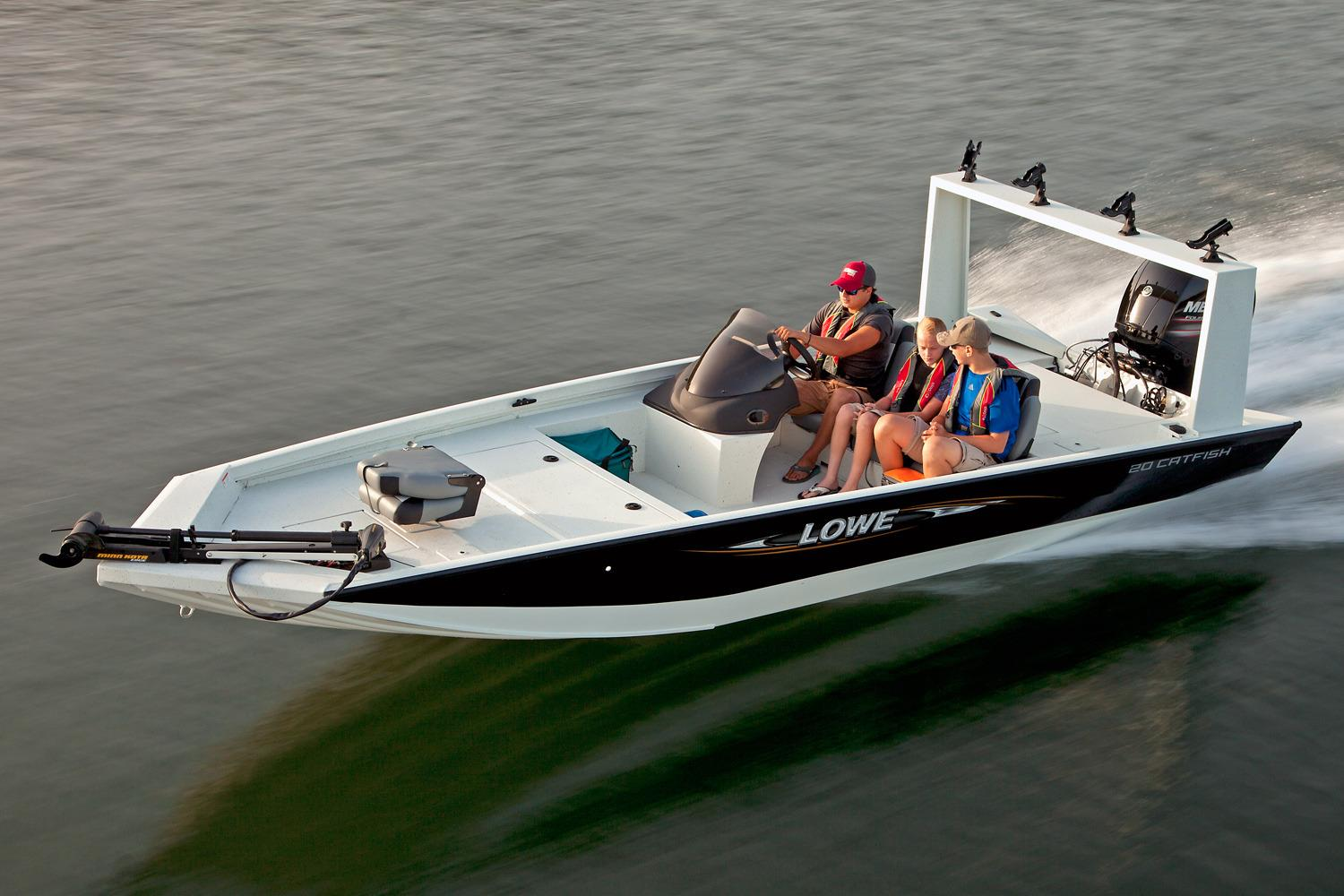 Image gallery lowe boats 2016 for Best aluminum fishing boat