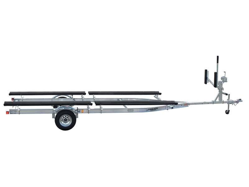how to get a title for a boat trailer