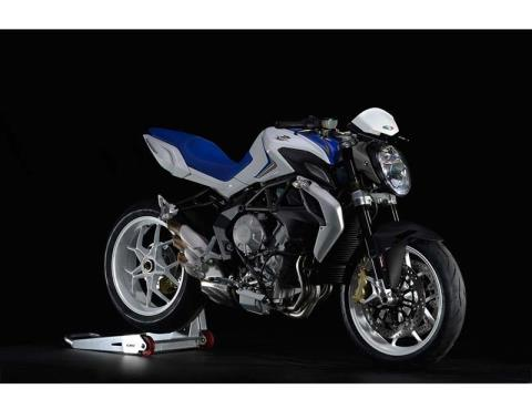 2014 MV Agusta Brutale 800 Italia EAS ABS in Norfolk, Virginia