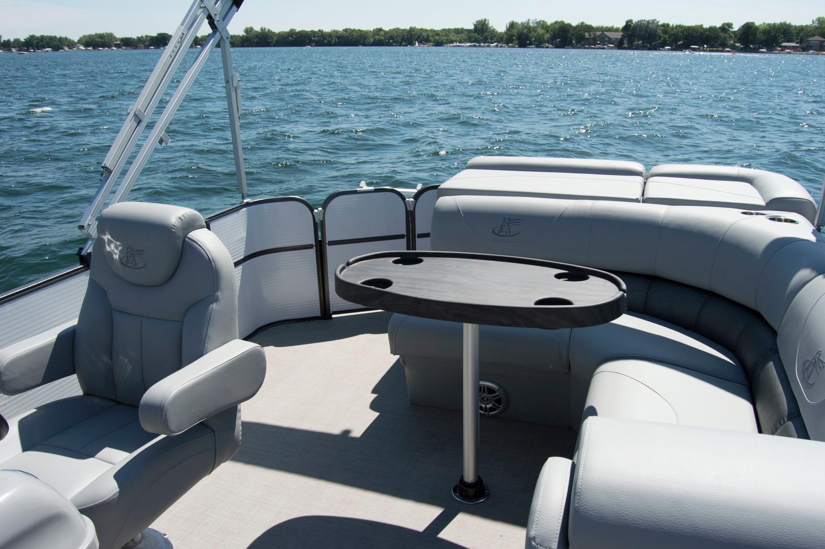 2017 Misty Harbor 2085 Biscayne Bay CS in Gaylord, Michigan
