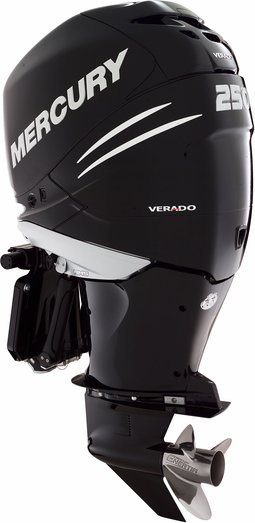 2015 Mercury Marine 250 Verado® 30 in Shaft in South Windsor, Connecticut