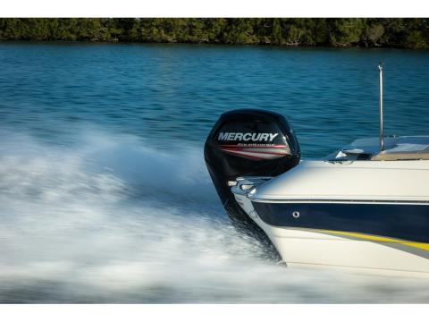 2016 Mercury Marine 115 hp Command Thrust FourStroke (25 in) in South Windsor, Connecticut