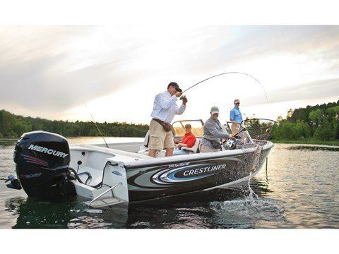 2016 Mercury Marine 200 Verado Pro FourStroke (25 in) in South Windsor, Connecticut
