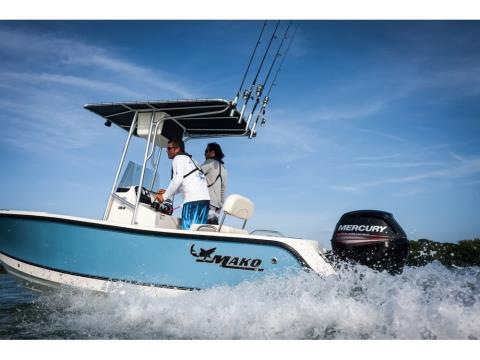 2016 Mercury Marine 90 hp FourStroke (25 in) in South Windsor, Connecticut