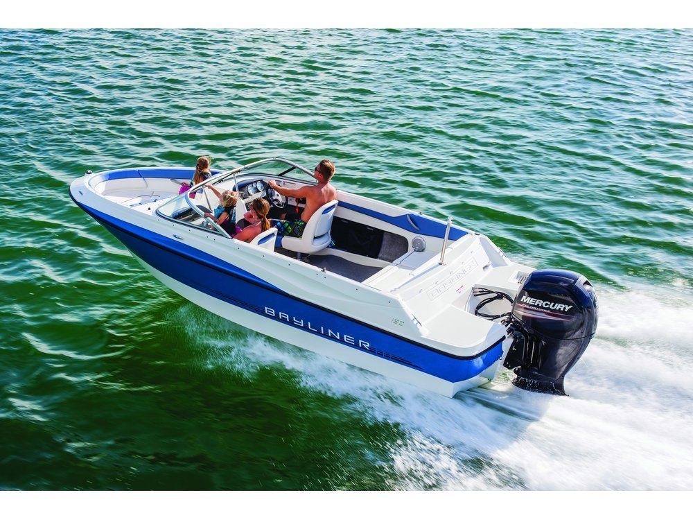 2016 Mercury Marine FourStroke 150 hp (20 in) in South Windsor, Connecticut