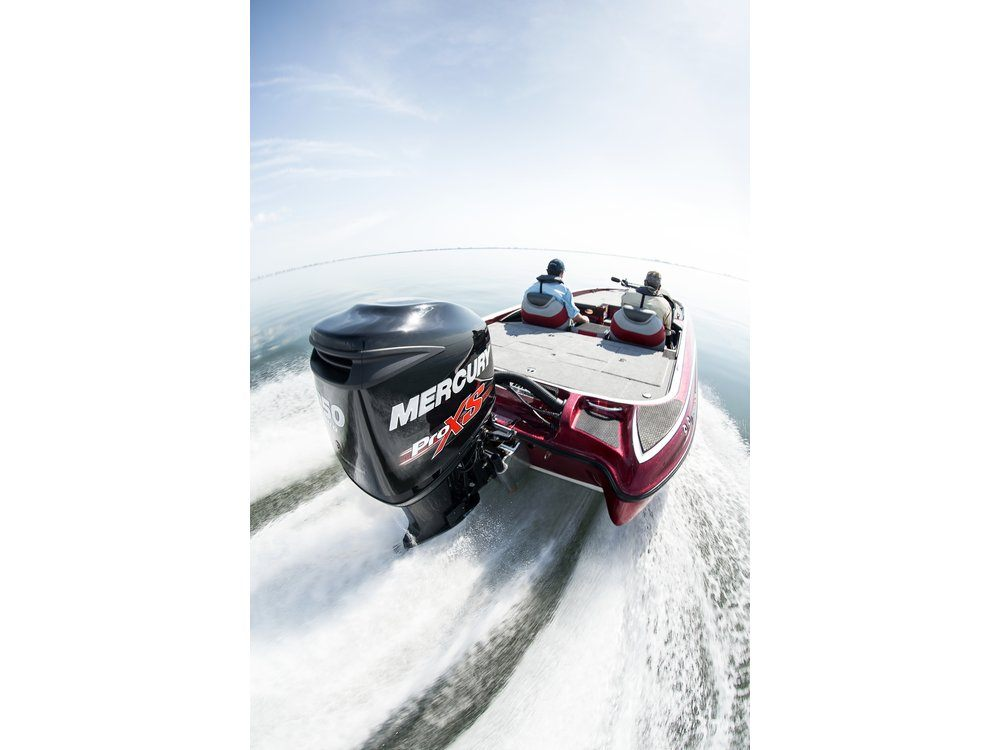 2016 Mercury Marine 115 Pro XS in South Windsor, Connecticut