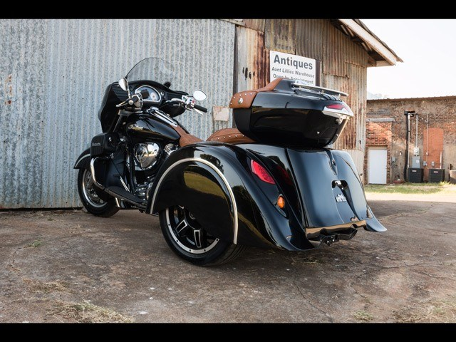 New 2017 Motor Trike Tomahawk Trikes in Knoxville, TN | Stock Number: