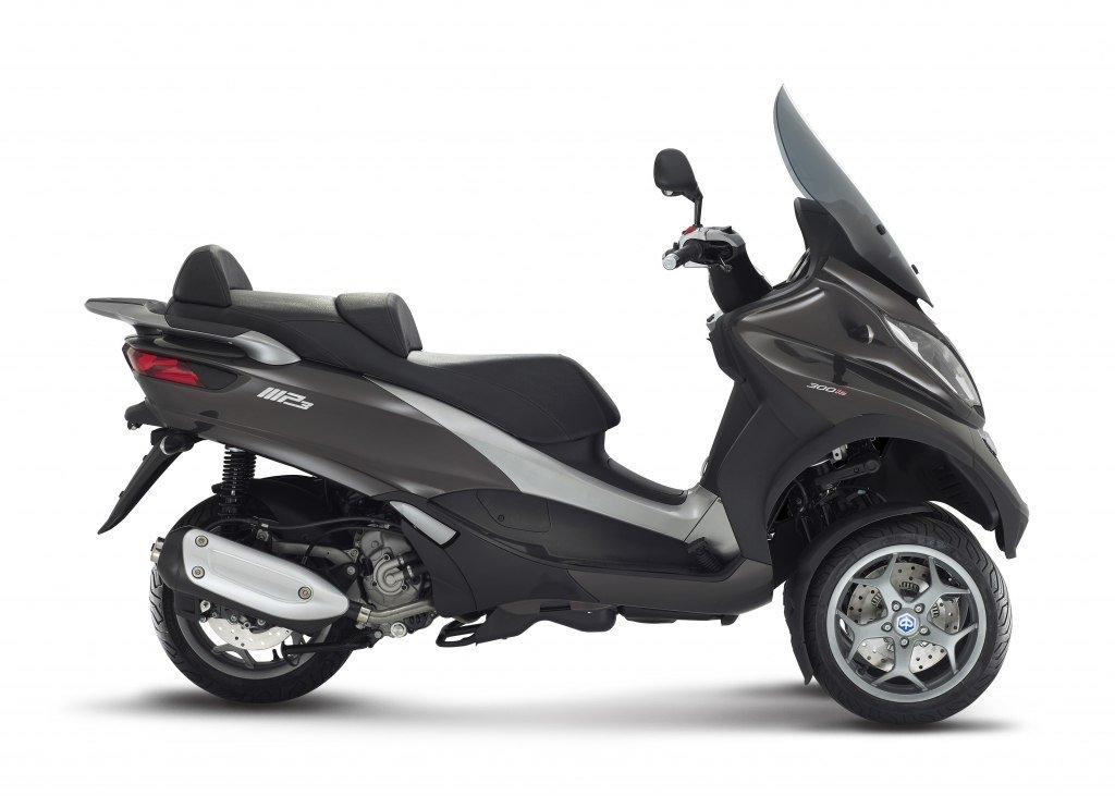 2016 piaggio mp3 500 business abs scooters middleton. Black Bedroom Furniture Sets. Home Design Ideas
