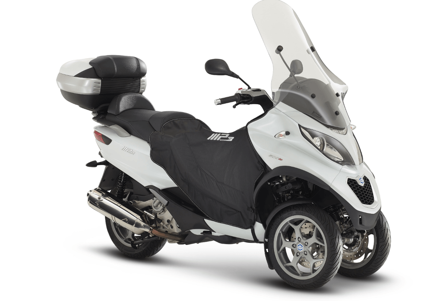new 2016 piaggio mp3 500 business abs scooters in sherman oaks ca. Black Bedroom Furniture Sets. Home Design Ideas