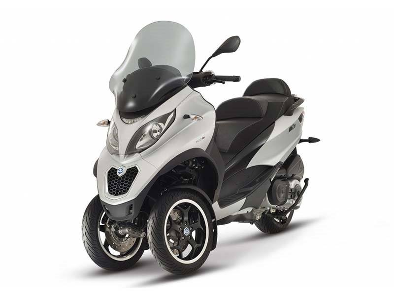 2016 Piaggio MP3 500 SPORT ABS in Shelbyville, Indiana