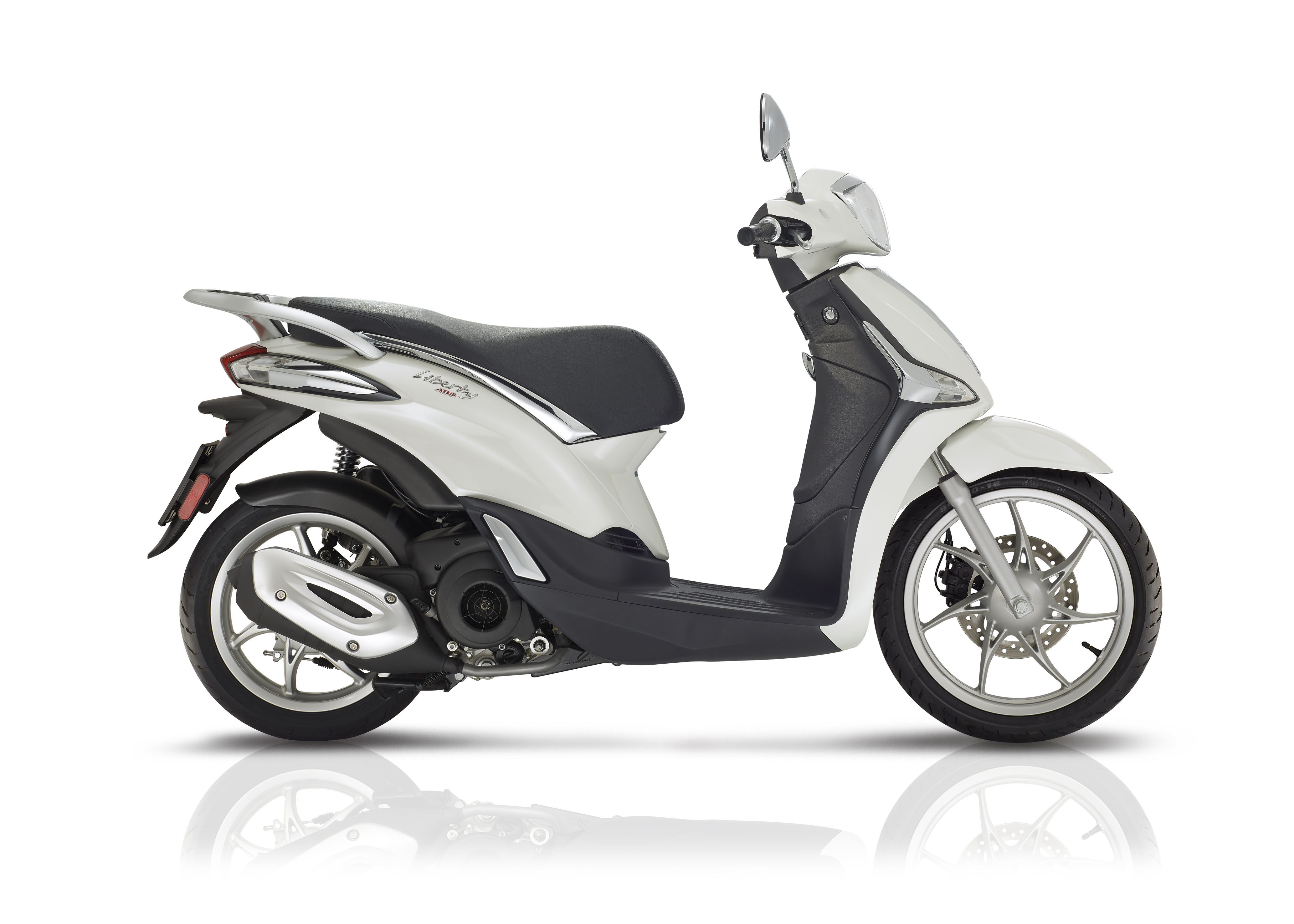 new 2017 piaggio liberty 50 iget ei scooters in sherman oaks ca. Black Bedroom Furniture Sets. Home Design Ideas