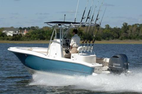 2016 Pioneer 222 Sportfish in East Moriches, New York