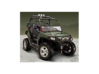 2008 polaris ranger rzr green 2008 polaris ranger rzr for Las cruces motor vehicle division las cruces nm