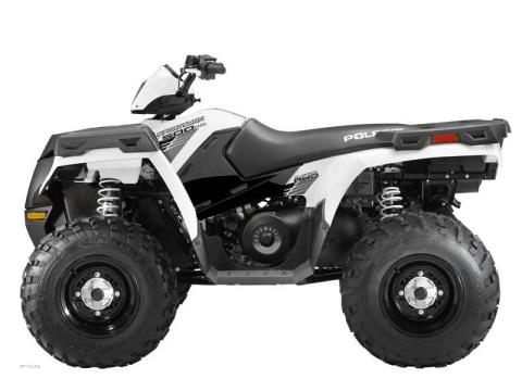 2013 Polaris Sportsman® 500 H.O. in Unity, Maine