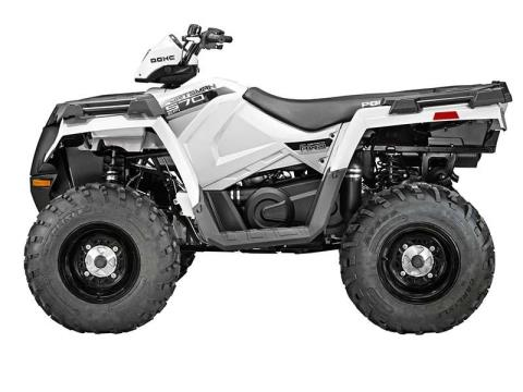 2014 Polaris Sportsman® 570 EPS in Unity, Maine