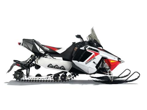 2014 Polaris 600 Switchback® Adventure in Kieler, Wisconsin