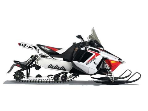 2014 Polaris 800 Switchback® Adventure in Kieler, Wisconsin