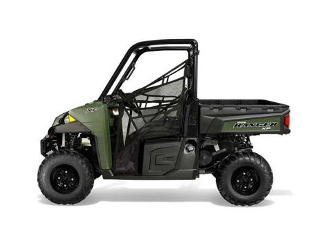 2014 Polaris Ranger XP® 900 in Harrisburg, Illinois