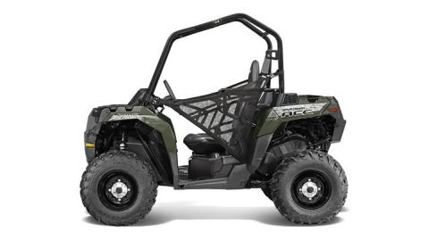 2015 Polaris ACE™ in Nutter Fort, West Virginia