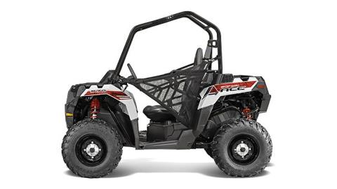 2015 Polaris ACE™ 570 in Nutter Fort, West Virginia