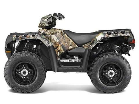 2015 Polaris Sportsman® 850 in Newport, New York