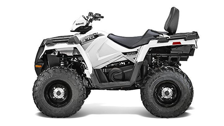 2015 Sportsman Touring 570 EPS