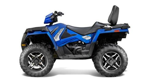 2015 Polaris Sportsman® Touring 570 SP in Newport, New York
