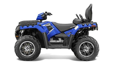 2015 Polaris Sportsman® Touring 850 SP in Newport, New York