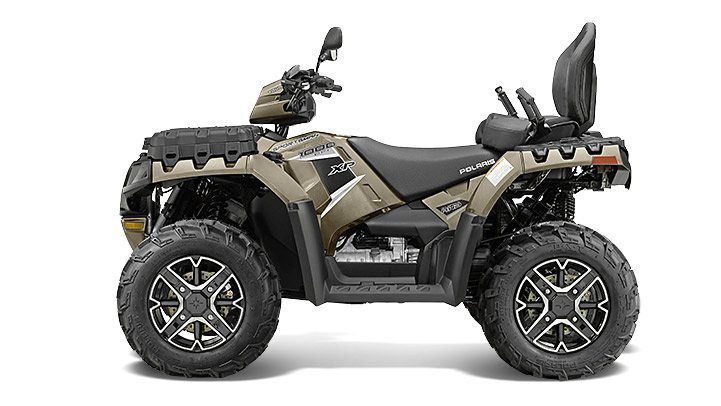 2015 Polaris Sportsman® Touring XP 1000 EPS in Newport, New York