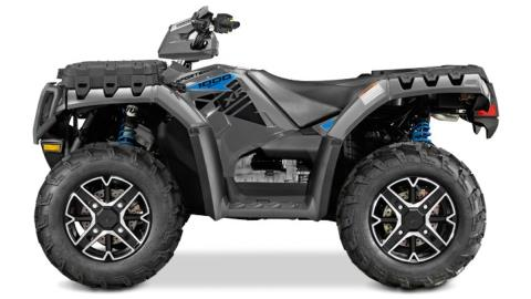 2015 Polaris Sportsman XP® 1000 in Newport, New York