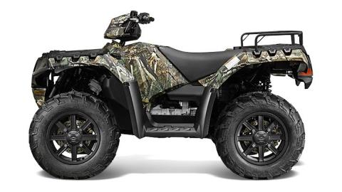 2015 Polaris Sportsman XP® 1000 EPS in Newport, New York