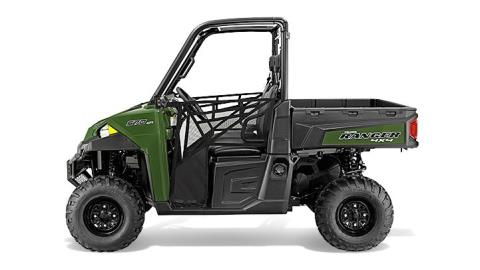 2015 Polaris Ranger®570 Full Size in Kieler, Wisconsin