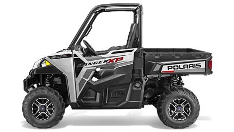 2015 Polaris Ranger XP® 900 EPS in Seiling, Oklahoma