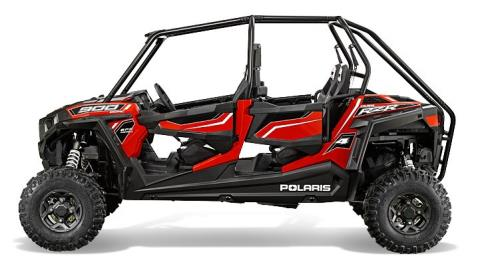 2015 Polaris RZR® 4 900 EPS in Aulander, North Carolina