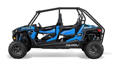2015 Polaris RZR® 4 900 EPS in Seiling, Oklahoma
