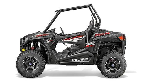 2015 Polaris RZR® 900 XC Edition in Seiling, Oklahoma